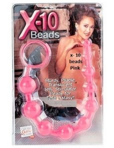 BOLAS ANALES x-10-beads-pink